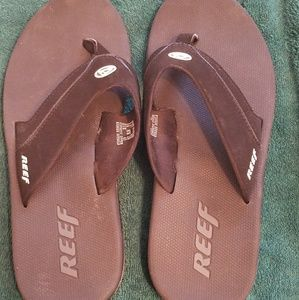 reef Shoes | Mens Fit Flops Brand New